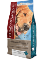 Canadian Naturals® Chicken & Brown Rice 30lbs