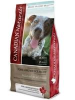 Canadian Naturals® Pork & Brown Rice 30lbs