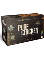 Big Country Raw Pure Chicken 4x1lb