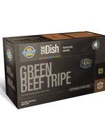Big Country Raw Green Beef Tripe 4x1lb