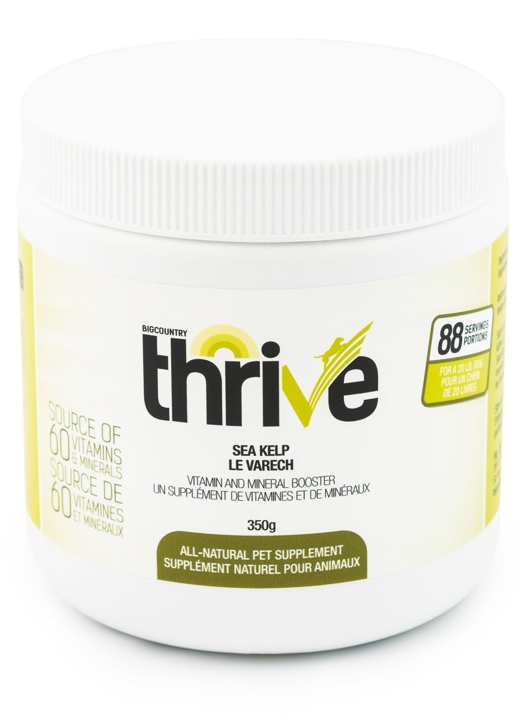 Thrive Thrive Sea Kelp 350g