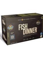 Big Country Raw Fish Dinner 4x1lb
