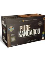 Big Country Raw Pure Kangaroo 4x1lb
