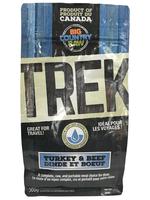 Trek Turkey and Beef 500g