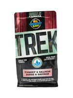 Trek Turkey and Salmon 500g