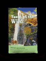 Taste of the Wild® ROCKY MOUNTAIN 5lbs