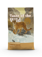 Taste of the Wild® CANYON RIVER 5lbs