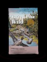 Taste of the Wild® LOWLAND CREEK 5lbs