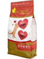 Canadian Naturals® GF TURKEY & SALMON 15lbs