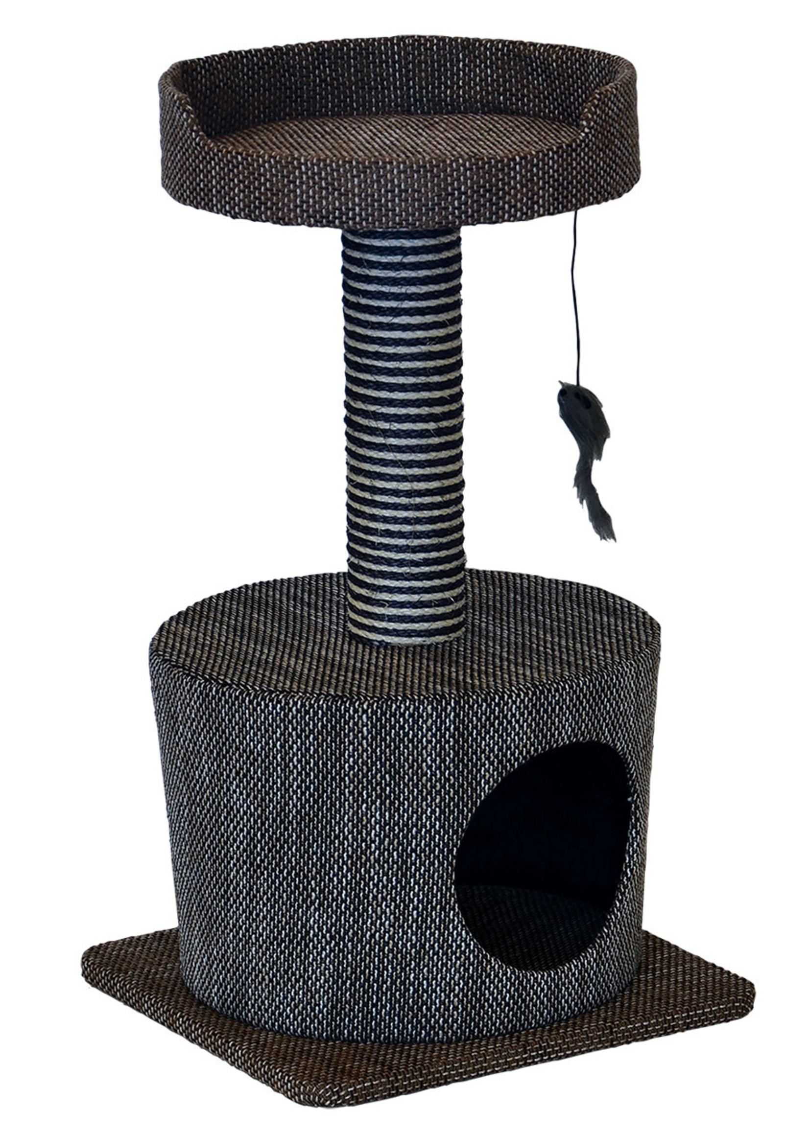 """Animal Treasures Animal Treasures Cat Tree - Basic 29"""""""