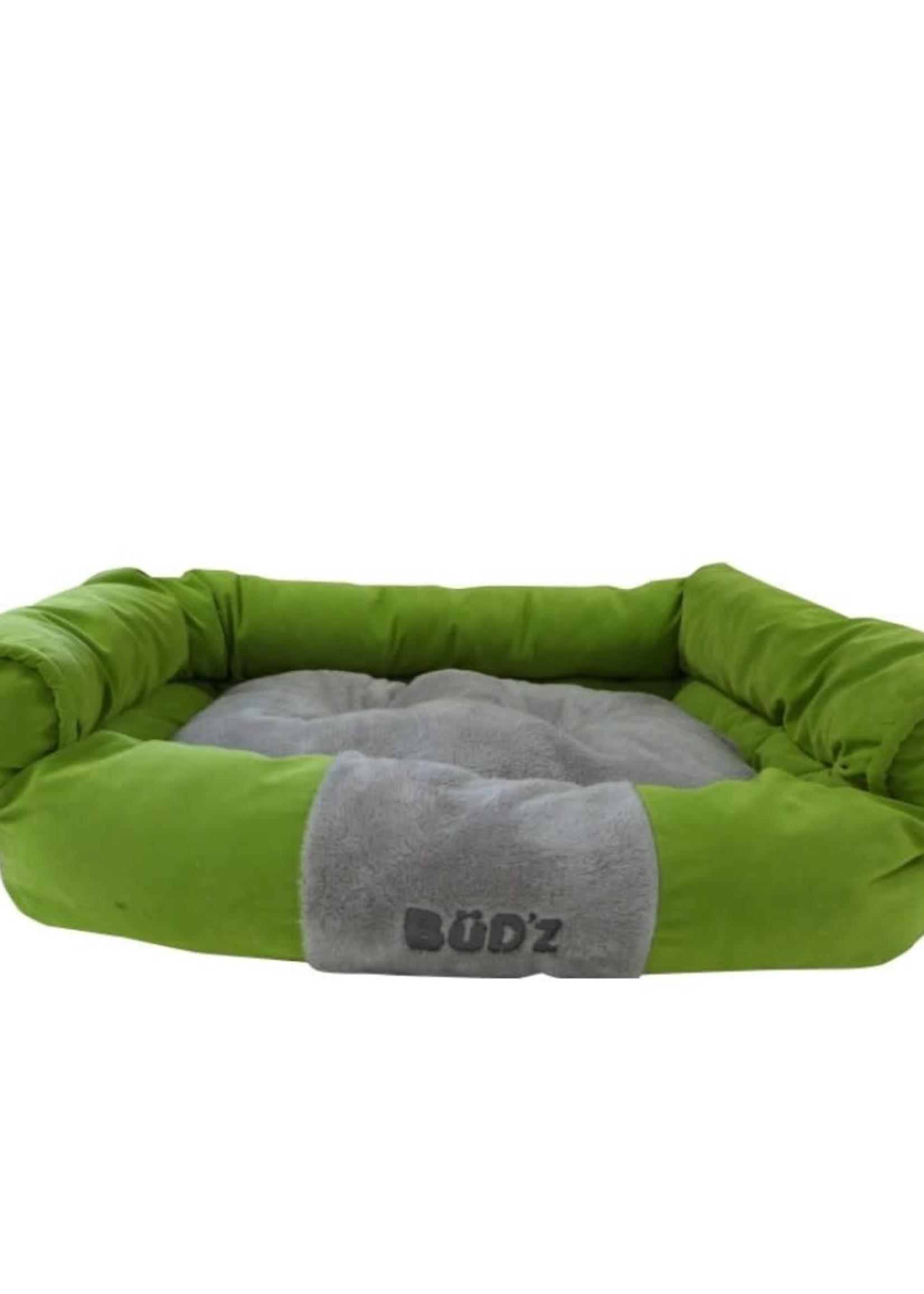 "Büd'z® BUD'Z SOFA BED GREEN 31""x24"""