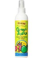 COMPANY OF ANIMALS CRAZY DOG GREEN APPLE GROOMING SPRAY 8oz