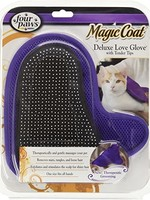Four Paws® MAGIC COAT DELUXE CAT GROOMING GLOVE
