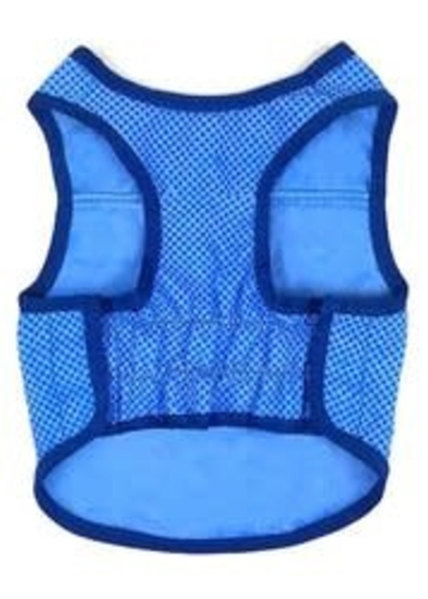 GF Pet® GF Pet® Elasto-Fit® Ice Vest® Medium