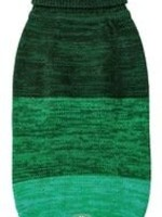 GF PET Trail Sweater Forest 3XSmall