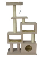 """Animal Treasures Tower Condo 51"""""""