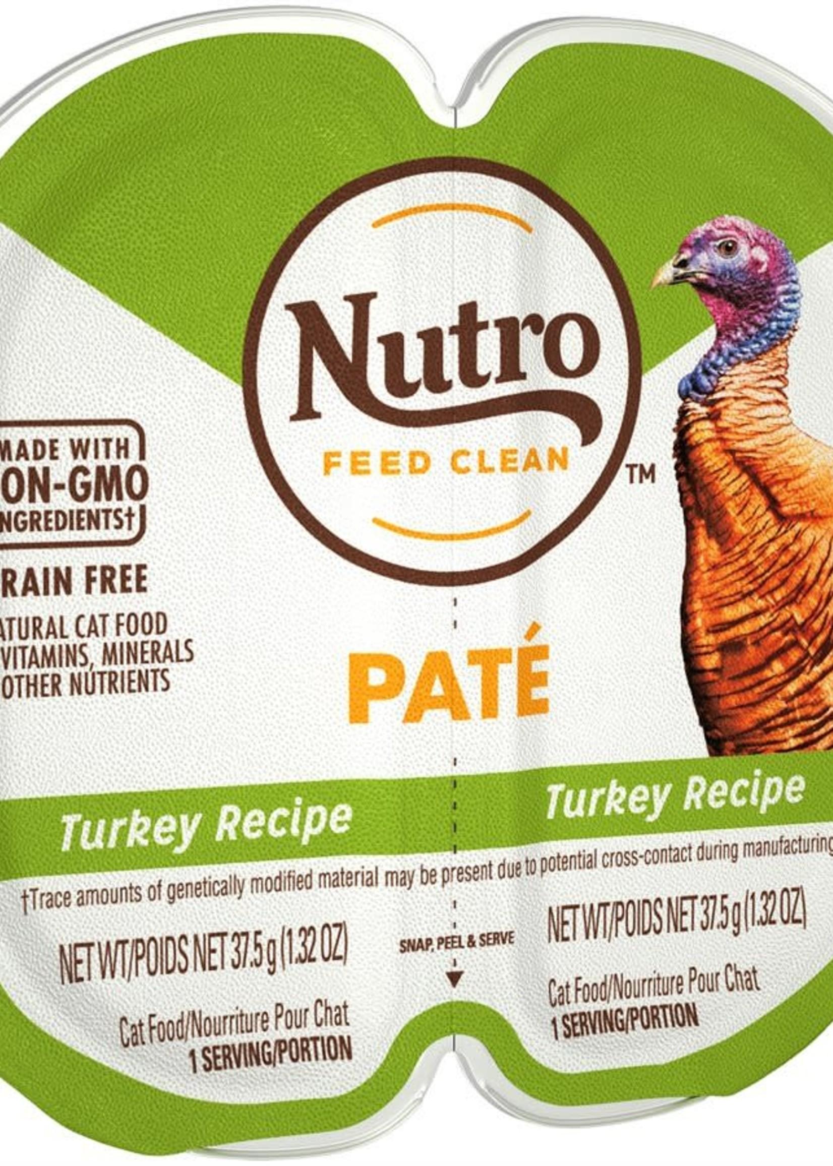 Nutro™ Nutro Perfect Portions™ Turkey Pâté Recipe 37.5g (2pk)