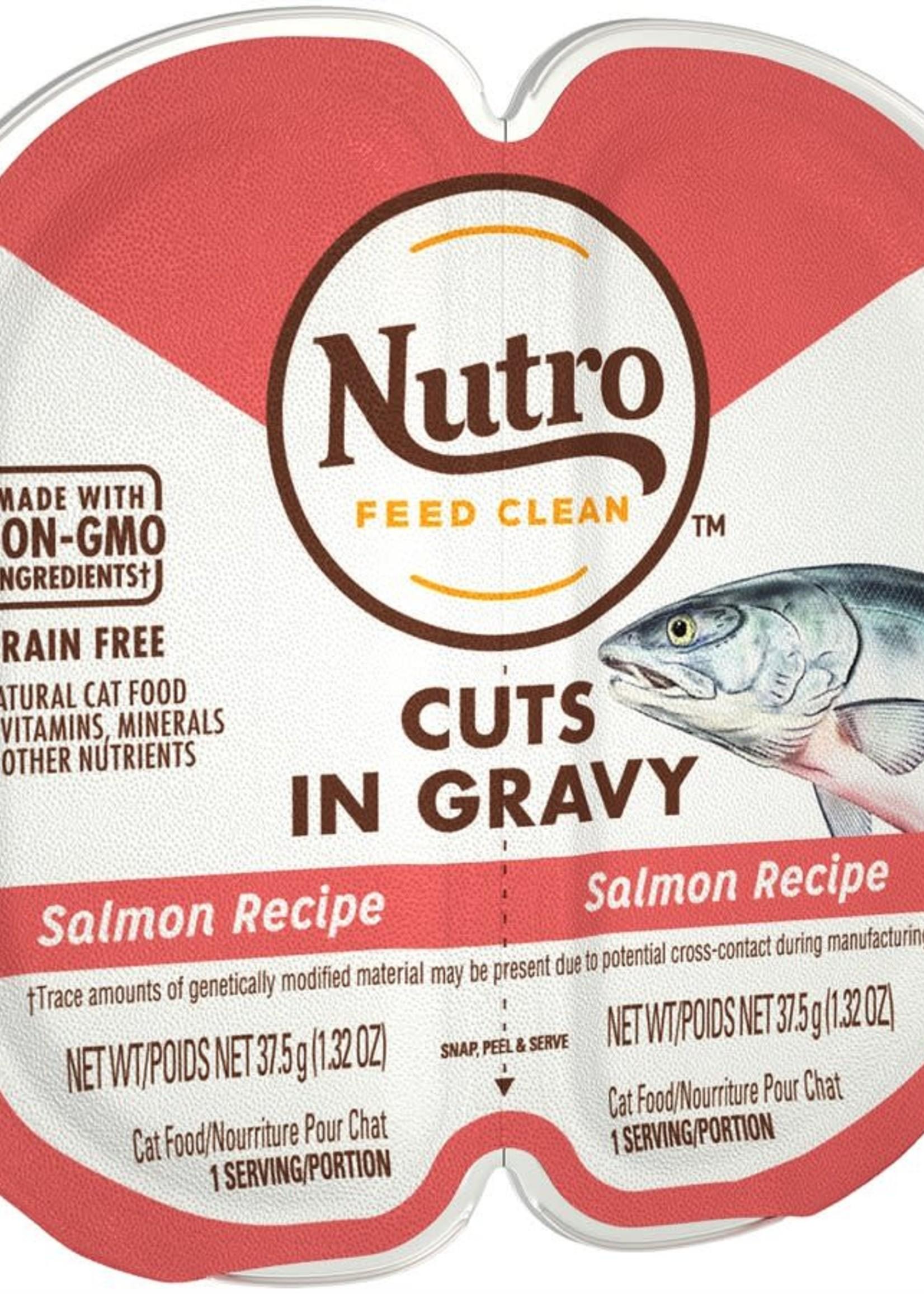 Nutro™ NUTRO PERFECT PORTIONS GRAIN FREE SALMON  1.32oz