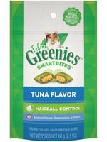 Greenies® SmartBites™ Hairball Control Tuna Flavor 2.1oz