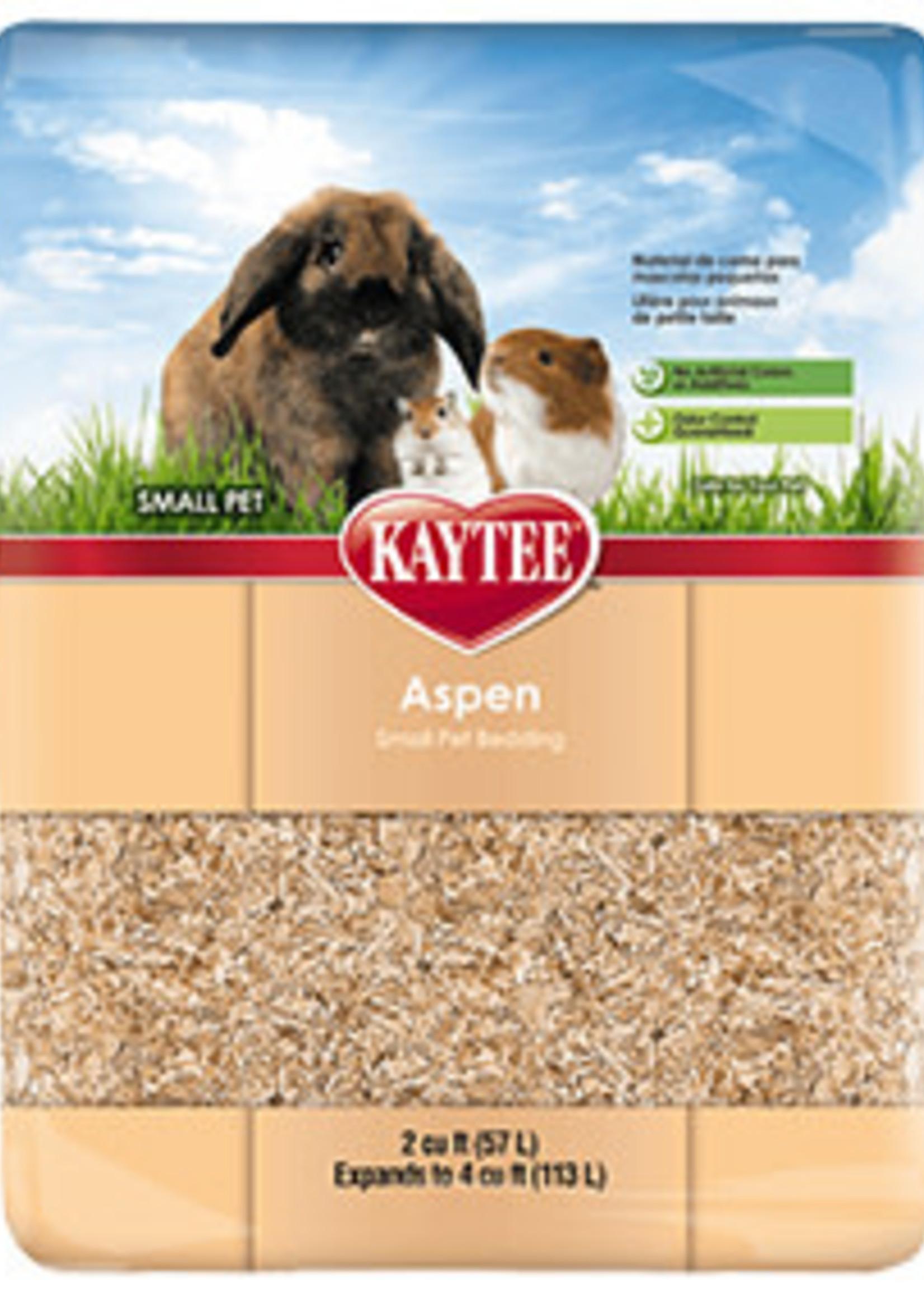 Kaytee® Aspen Small Pet Bedding 113.3L
