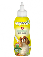 ESPREE ESPREE EAR CARE CLEANER PEPPERMINT 4oz