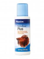 Aqueon® Betta Bowl Plus Water Conditioner 4oz