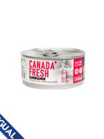 CANADA FRESH CANADA FRESH CAT CAN SALMON 5.5oz single