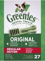 Greenies® Original Treat Tub Pak™ Regular 27oz
