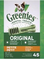 Greenies® Original Treat Tub Pak™ Petite 27oz
