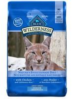 Blue® Wilderness™ Adult Indoor Chicken 5lbs