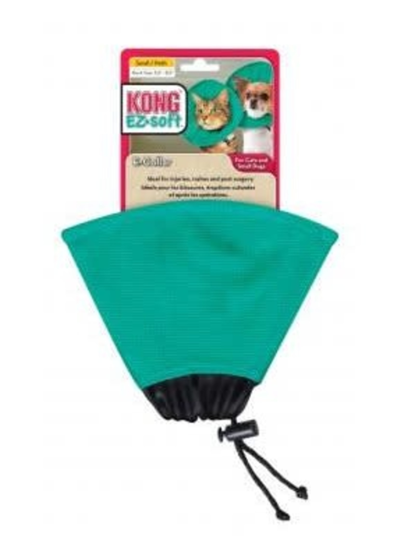 Kong® Kong EZ Soft™ Collar Small