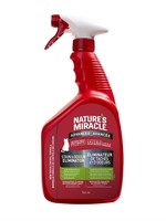 Nature's Miracle® Advanced Stain and Odor Eliminator 32oz