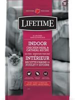 LifeTime® LIFETIME CAT INDOOR CHICKEN MEAL&OATMEAL 5lbs