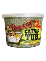 Yeowww!® Catnip Tub 2oz