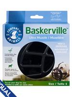 Company of Animals® Baskerville™ Ultra Muzzle Size 5