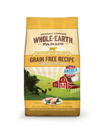 Whole Earth Farms™ Grain Free Recipe with Real Chicken 5lbs