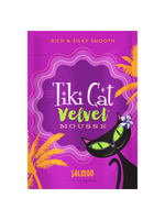 Tiki Cat® Velvet Mousse™ Wild Salmon 2.8oz