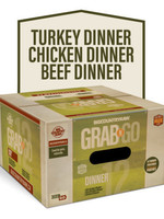 Big Country Raw Grab N Go Dinner 12lbs