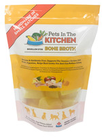 Pets in the KITCHEN Frozen Bone Broth Cubes 550mL