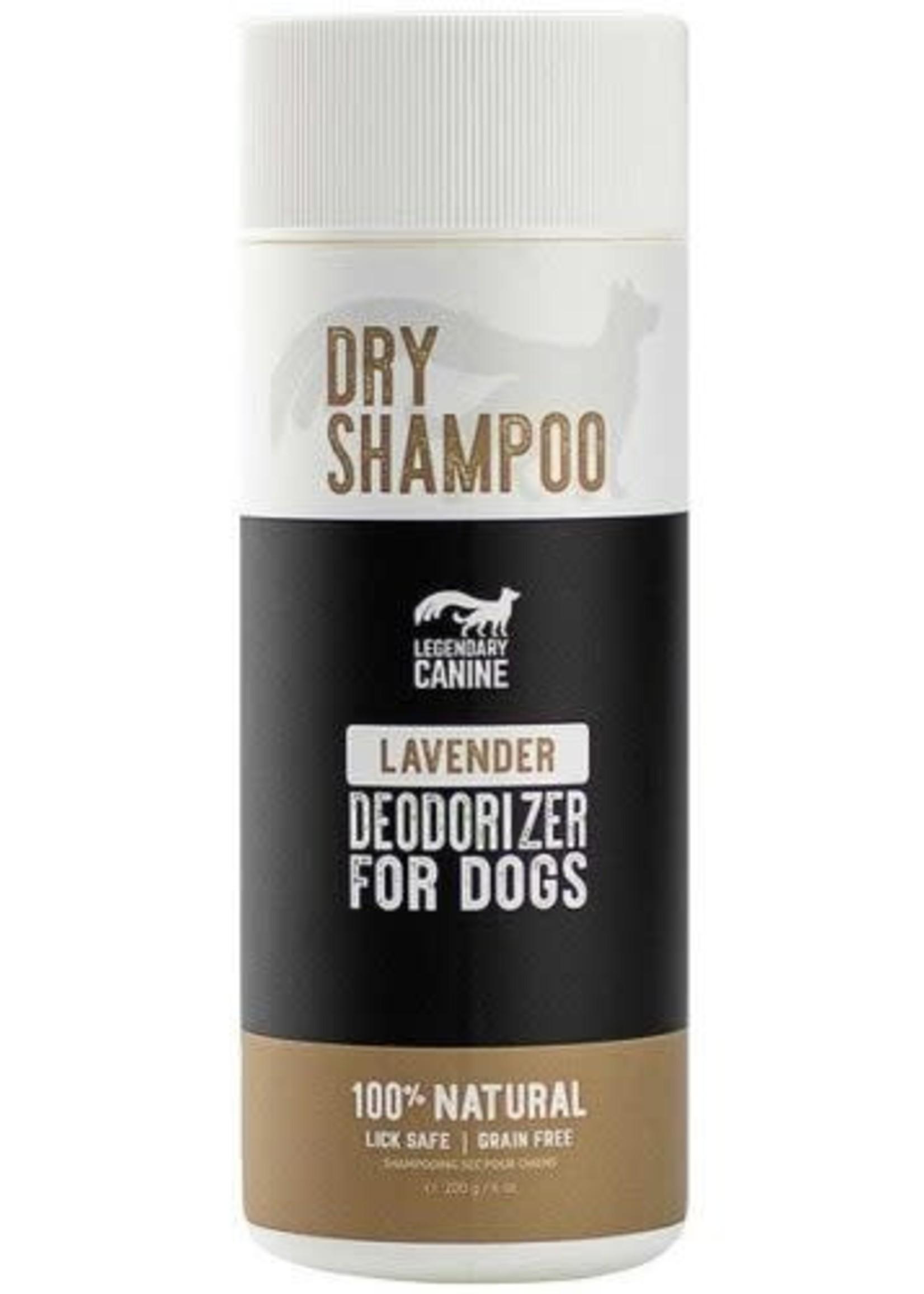 Legendary Canine Legendary Canine Dry Shampoo 250mL