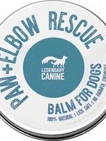 Legendary Canine Paw & Elbow Rescue 60mL