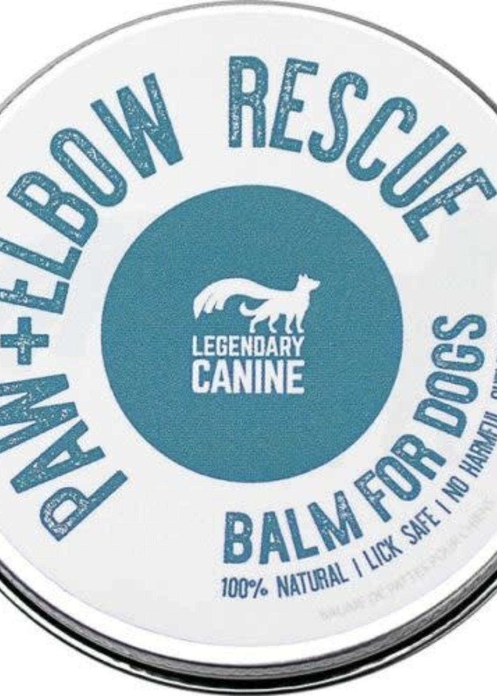 Legendary Canine Legendary Canine Paw & Elbow Rescue 60mL