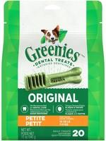Greenies® Original Treat-Pak Petite 12oz