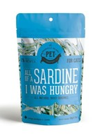 The Granville Island Pet Treatery All of a Sardine I was Hungry 50g