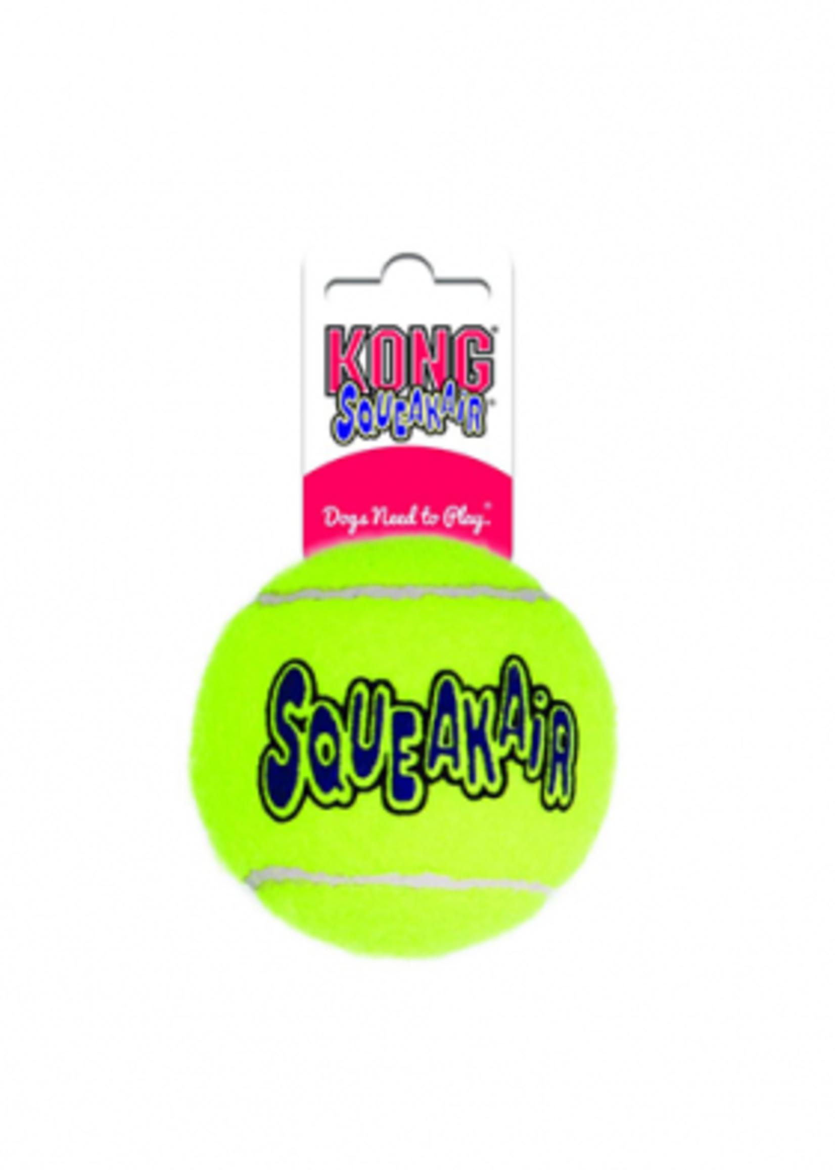 Kong® Kong Squeakair Ball Medium