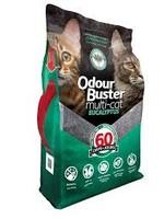 ODOUR BUSTER MULTI-CAT LITTER EUCALYPTUS 26.5lbs