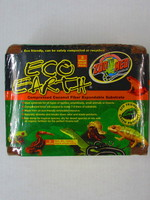 ZooMed® Eco Earth Coconut Fiber Substrate - 3 Bricks
