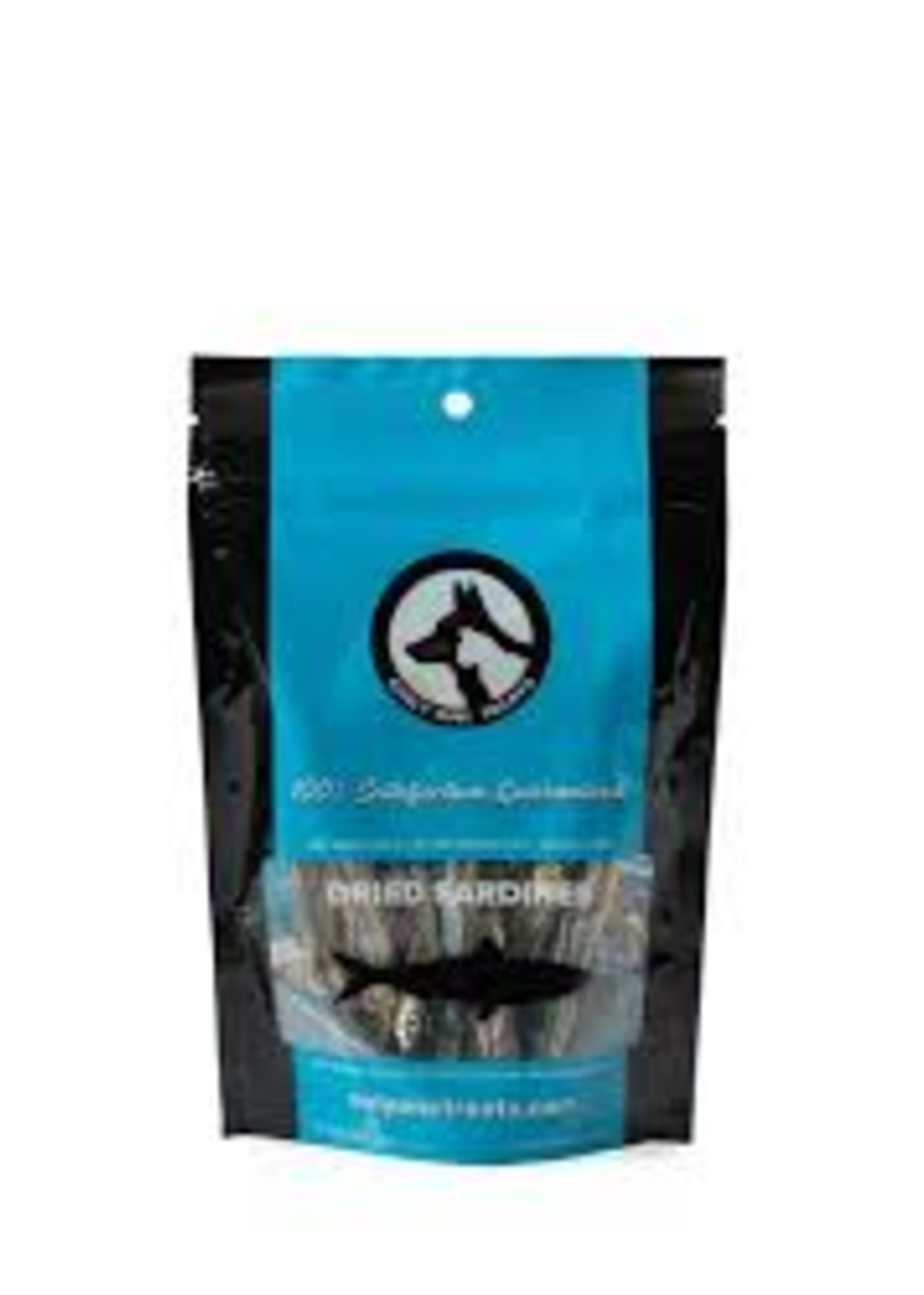Only One Treats™ Dried Sardines 40g