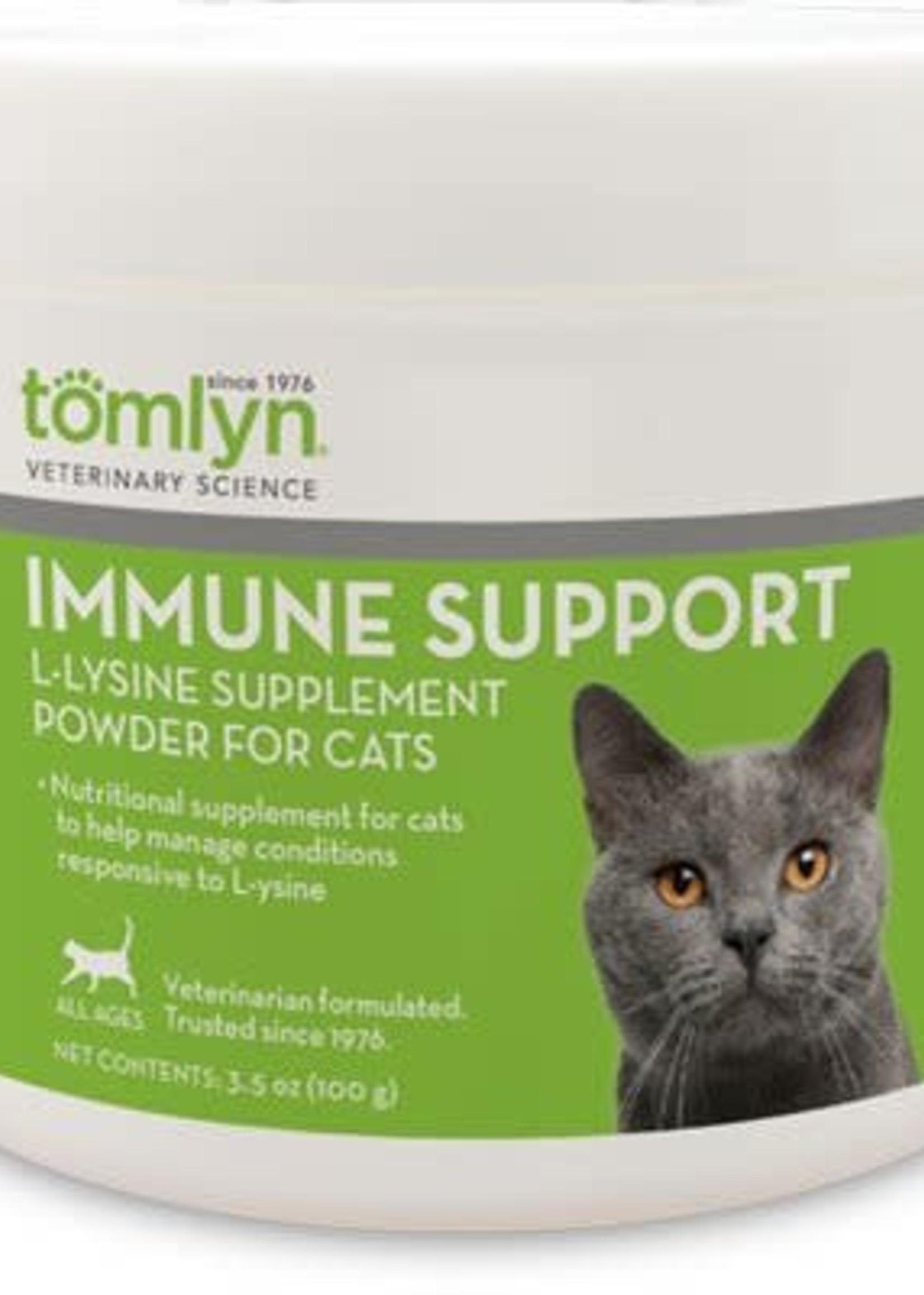 TOMLYN Tomlyn L-Lysine Supplement Powder 100g