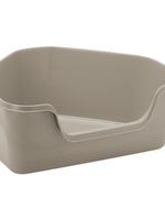 Moderna® HY Fit Corner Litter Pan